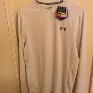 New Under Armour Compression Shirt